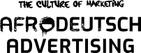 Afrodeutsch Advertising Logo