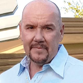 Horst-Peter K., Senior Sales Manager DACH, Skullcandy